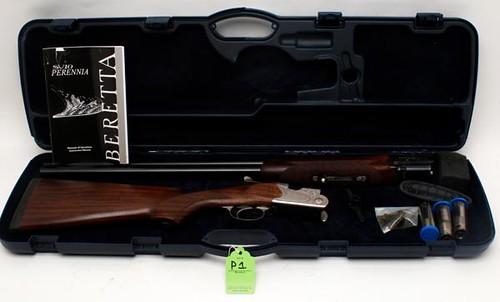 Beretta SV10 Perennia 12 ga. over/under shotgun ($728.00)