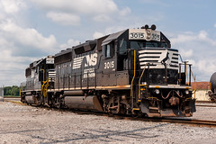 Northwest Ohio-8454 (DNO_Dennis) Tags: bryan gp402 gp60 ns3015 ns7141 ohio