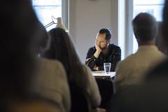 Berner Literaturfest 2018 (bernerliteraturfest) Tags: literatur lesung autor schriftsteller lyrik bern schweiz che