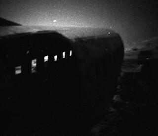 carcasse nocturne