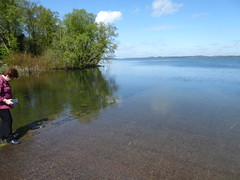 Photographer (seikinsou) Tags: ireland westmeath summer lake loughowel photographer bistra