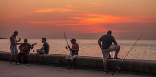 Malecón Mood