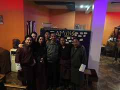 Training done in Bhutan on 28th July