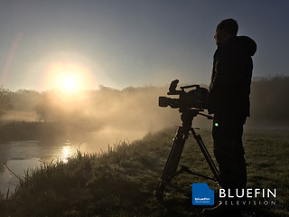 Bluefin TV - Corporate - Video Production