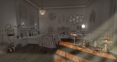 When the sun comes out (Decorizing) Tags: bedroom owls jian cage bed pink office desk granola fameshed beedesigns silence sl decoration mesh