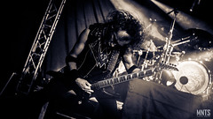 Vader - live in Kraków 2018 - fot. Łukasz MNTS Miętka-7