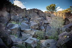 _MG_9763 (Douglas Garner) Tags: santa fe nm new mexico chile green red chimayo petroglyphs