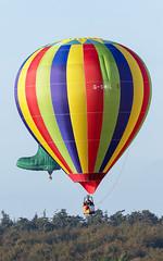 20180915-082320-Longleat-2 (Neil D. Brant) Tags: balloonsafari2018 gsmil lighterthanair lindstrandballoons lindstrandlbl105ahab location longleat manufacturer nonairport operator unitedkingdom warminster wiltshire england gb