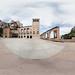 Abbey of Montserrat, Barcelona - 360 Panorama
