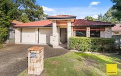 3/1 Waterside Cres, Carramar NSW