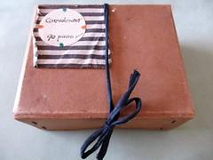 Convalescent - box (pefkosmad) Tags: mrsapperly bidboroughtunbridgewells handcut jigsaw puzzle wood wooden plywood interlocking vintage old convalescent boy child bed hobby leisure pastime box