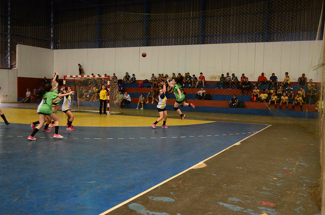 Handebol Fem II 1º  Jacareé x São Paulo - Val Morais  (4)