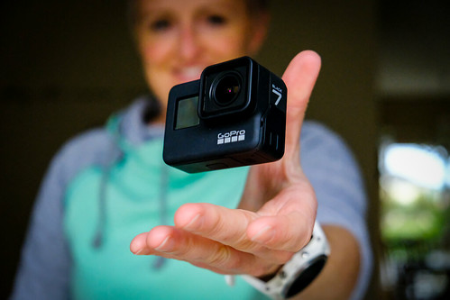 Gopro Hero 7 is here!