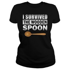 BEST QUOTES ABOUT LOVE- I survived the wooden spoon (flashmag) Tags: fashion style lifestyle mode
