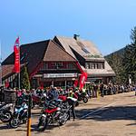 Bikertreff an der Schwarzwaldhochstrasse thumbnail