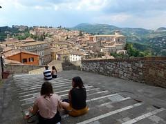 Perugia (September Songs) Tags: perugia umbria italia italy portasole