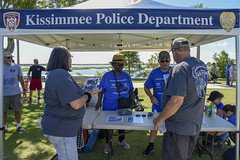 KPD Community BBQ 2018 (46) (Kissimmee Utility Authority) Tags: kpd kissimmeepolicedepartment community barbecue bbq kua kissimmeeutilityauthority kissimmeelakefrontpark kissimmee florida backtheblue