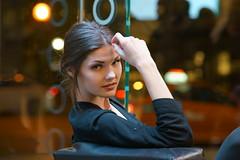 The lovely Jade Galloway (Wil James) Tags: model rotolight jadegalloway stunning sonyilca99m2 pose toronto ontario canada nighttime photowalk minolta oldglass portrait yourbestphotosseenonflickrp1a2