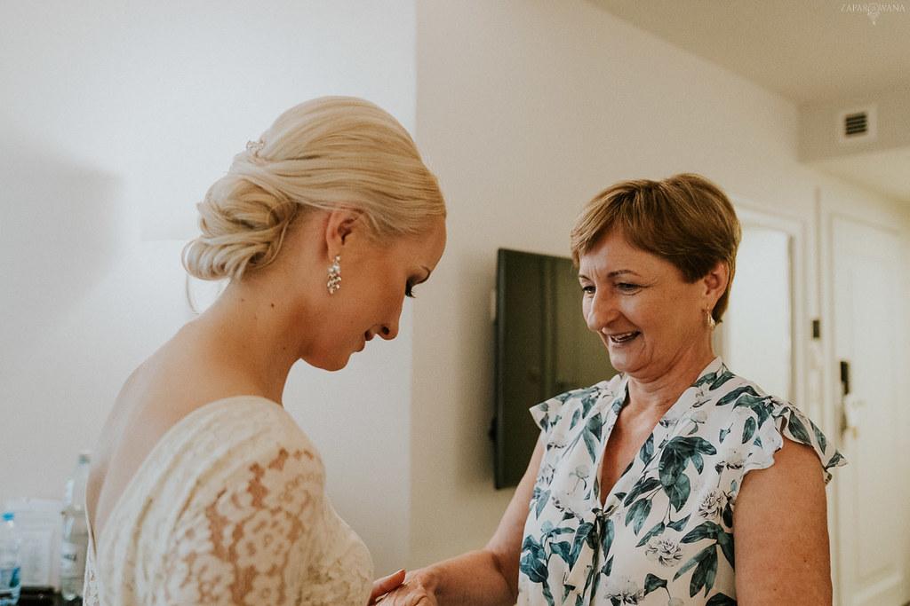 056 - ZAPAROWANA - Kameralny ślub w Krakowie