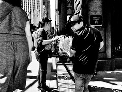StrangerDanger (Street Witness) Tags: street photography saint pauls chapel new york city