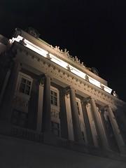 Technische Hochschule (brimidooley) Tags: night nuit nacht vienna wien austria österreich oostenrijk autriche eu europe travel viedeň city citybreak tourism viena vienne