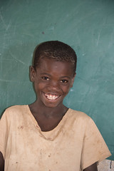 education (mariolasobol) Tags: school education africa angola kids children smile africanchildren educationforall portrait humble learn newschool