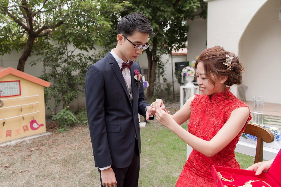 訂婚儀式與準備流程 024