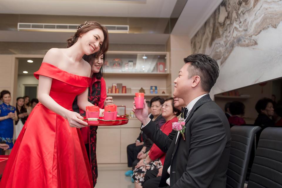 訂婚儀式與準備流程 012