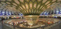 Abu Dhabi Airport (highglosshighs) Tags: 2018 august abudhabi uae airport transit