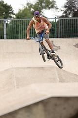 Croxley BMX Jam 2018 (Ajay Parmar Design) Tags: croxley green skatepark bmx air cult ajay parmar design ridaz park tools ride uk source tyre slide spine transfer boost feebe oppo summer jam