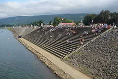 J. Doyle Corman Amphitheatre (YouTuber) Tags: jdoylecormanamphitheatre lockhaven pennsylvania clintoncounty lockhavenpa susquehannariver