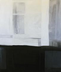 """Obcowanie"" (Mateusz Rybka Art) Tags: painting abstract abstractart abstracartist contemporary contemporaryart contemporarypainting contemporaryartist modern modernart moderpainting blackandwhite black white rybka gdansk polandart polishart polishartist"