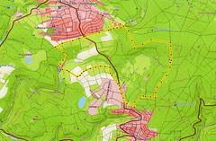 2018 Germany // Westerwaldwanderweg 3 // (maerzbecher-Deutschland zu Fuss) Tags: westerwaldwanderweg3 wanderweg wandern natur deutschland germany trail wanderwege maerzbecher hiking trekking weitwanderweg fernwanderweg westerwald ww deutschlandzufuss deutschlandzufus rheinlandpfalz ww3 2018