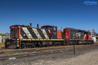 CN 1400 (GMD1)