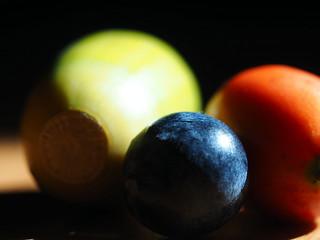 FrüchteLicher