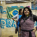 Sônia na Ocupação Marielle Vive do MTST • 11/09/2018 • São Paulo (SP)