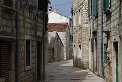 Stari Grad (dese) Tags: starigrad hvar street july21 2018 july212018 2018 gate ulica europa adriahavet adriaticsea adriatic july juli summer sommar ferie croatia kroatia europe dalmatia coast