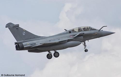 Dassault Rafale B French Air Force n°324 30-HW