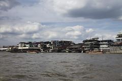 Thailand IMG_4888 RS (Swebbatron) Tags: bangkok thailand city travel adventure asia southeastasia canon 1100d radlab gettotallyrad sigma river ferry expressboat touristboat chaophraya