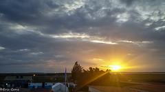 Entebbe Sunset (jamganz) Tags: entebbe
