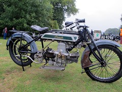 W.E.Brough at the 60th Rally 2018 (BSMK1SV) Tags: brough superior 60th annual rally 2018 mk1 mkii ss80 1150 ss100 680