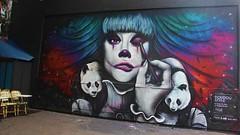 Doudou_6561 rue Oberkampf Paris 11 (meuh1246) Tags: streetart paris doudou rueoberkampf paris11 mur animaux panda