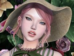 fleur (Tympany) Tags: