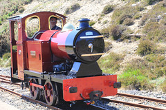 Maltby (jpotto) Tags: uk isleofman groudleglen train railway transport glen narrowgauge steam douglas