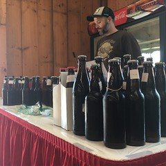 2018 Champlain Valley Fair Homebrew Competition (found_drama) Tags: bjcp homebrew homebrewing essexjunction vermont vt 05452 champlainvalleyfair fair competition