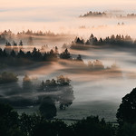 Sunrise in Fall thumbnail