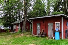 Saares - ulkona (nousku) Tags: suomi finland tamron buildingsarchitecture saares sysmä