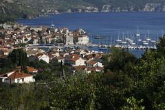 VIS (dese) Tags: vis komiža july24 2018 july242018 2018 europa adriahavet adriaticsea adriatic july juli summer sommar ferie croatia kroatia europe dalmatia coast