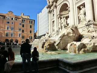 CIMG0254 Trevi Fountain