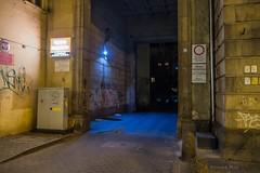 Wrocław (nightmareck) Tags: wrocław dolnośląskie dolnyśląsk polska poland europa europe fotografianocna bezstatywu night handheld fujifilm fuji fujixe1 fujifilmxe1 xe1 apsc xtrans xmount mirrorless bezlusterkowiec xf1855 xf1855mm xf1855mmf284rlmois zoomlens fujinon
